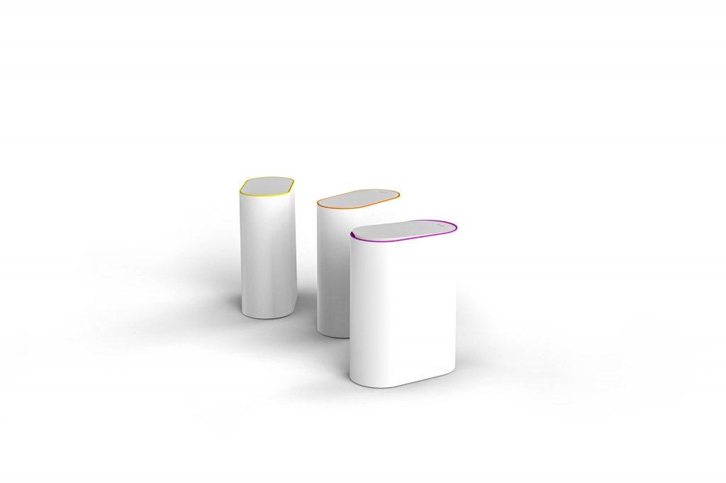 Reisdosierer simeon k nig industriedesign for Industriedesign darmstadt