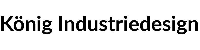 Portfolio k nig industriedesign for Industriedesign darmstadt